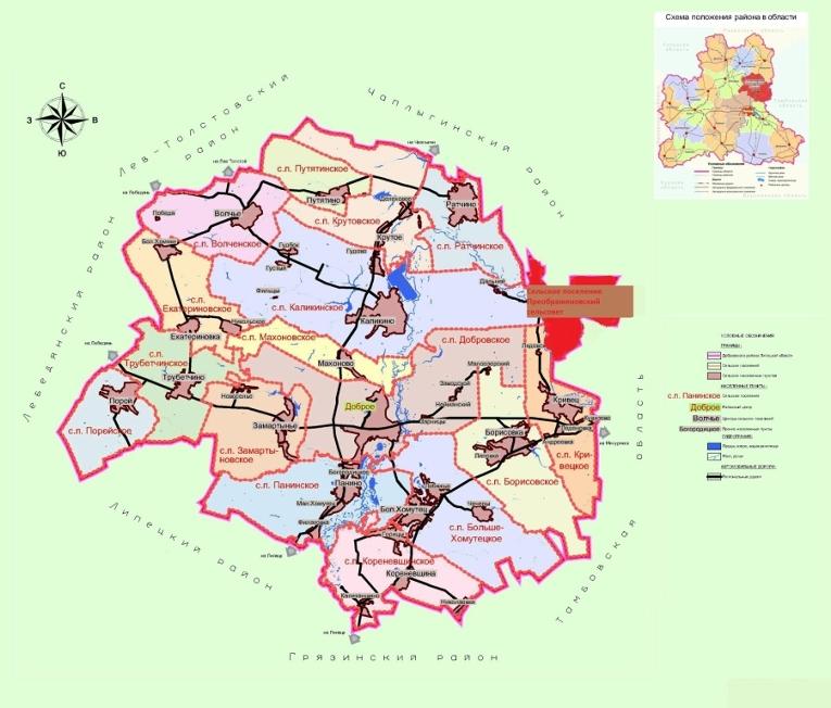 Официальный сайт администрации села преображеновка - градост.
